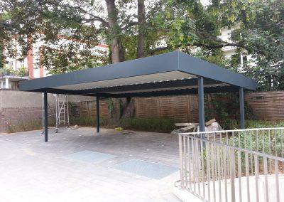 blau-metalbau-haan-gartenbau-carport